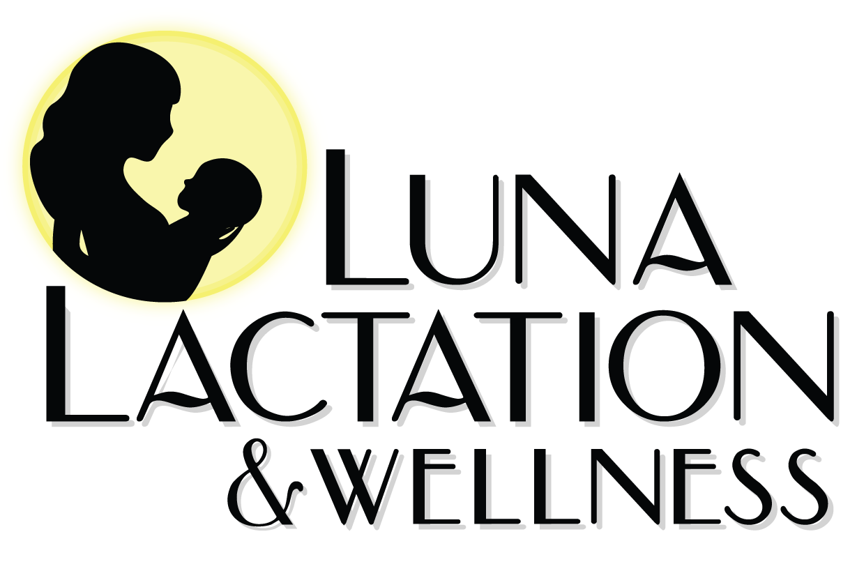 Luna Lactation & Wellness